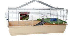 Pet Habitat AmazonBasics (Jumbo)