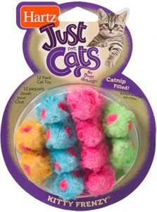 Best Cat Toys-Cat Toy by Hartz Just For Cats