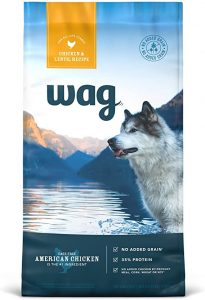 Wagg Chicken Complete Puppy Food