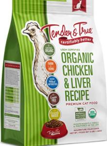 The Healthiest Dog Food- Tender & True