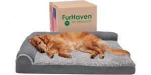 Best Dog Beds-Furhaven Dog Bed