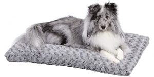 Best Dog Beds-MidWest QuietTime Deluxe Ombré Swirl